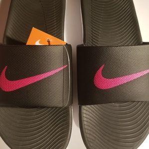 Womens Nike Kawa Slide sandal